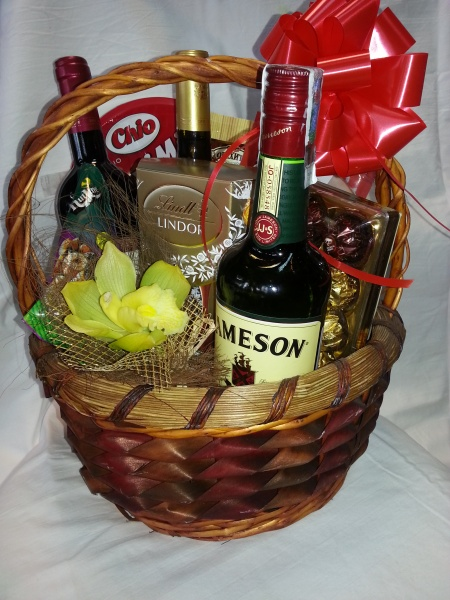 Gift Baskets Lux 1