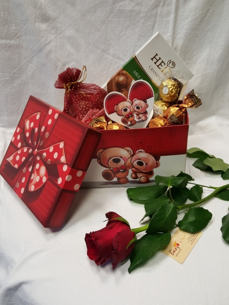 Romantic gift - Love Bears